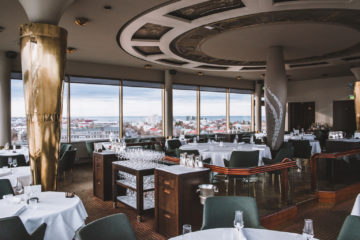 Radisson Blu Saga Hotel - Reykjavik