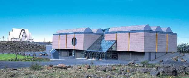 Gerðarsafn - Kópavogur Art Gallery