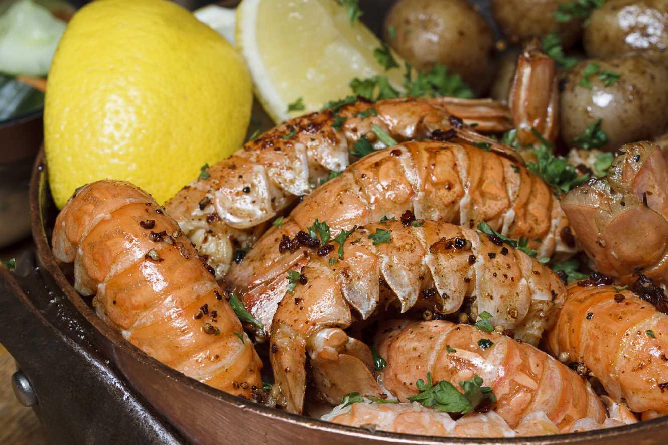 Iceland-Lobster