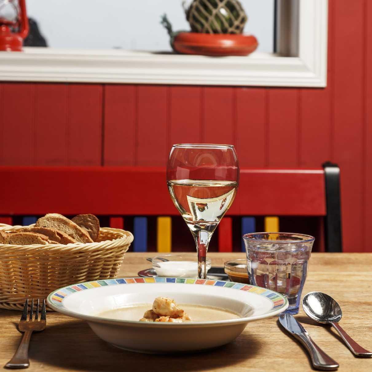 Lobster-Dinner-Iceland
